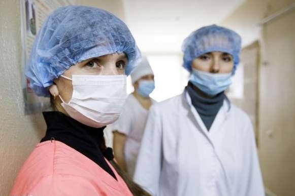 Буковина і коронавірус. Оперативні дані на ранок 27 березня