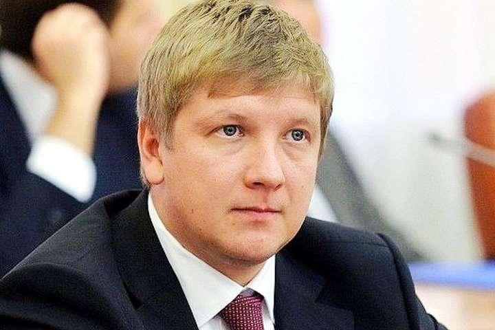 Глава «Нафтогаза»Андрей Коболевотметил, что «финансово «Нафтогаз» подготовлен» к кризису - «Нафтогаз» подготовил план на случай максимального кризиса