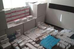 Фото: - <span>Препарати онкологічної групи та фальшиві експрес-тести ділки доставляли в Україну з Туреччини</span>