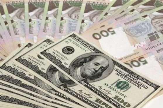 Долар і євро після вихідних здорожчають: курси валют на 30 березня