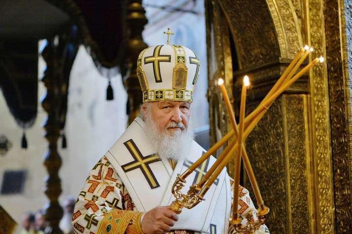 Патриарх Кирилл призвал верующих не ходить в церковь - Русская церковь наконец-то опомнилась: Кирилл призвал верующих сидеть дома