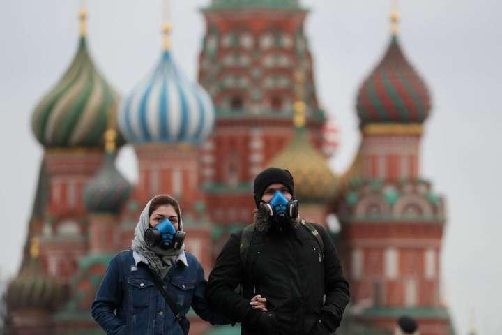 Червона площа, 2020 рік — Гібридний карантин та гібридна епідемія: чим же хворіють у Росії?