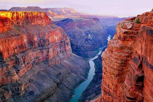 pВеликий каньйон в Аризоні закчинили на карантин/p - У США через коронавірус закрили Великий каньйон
