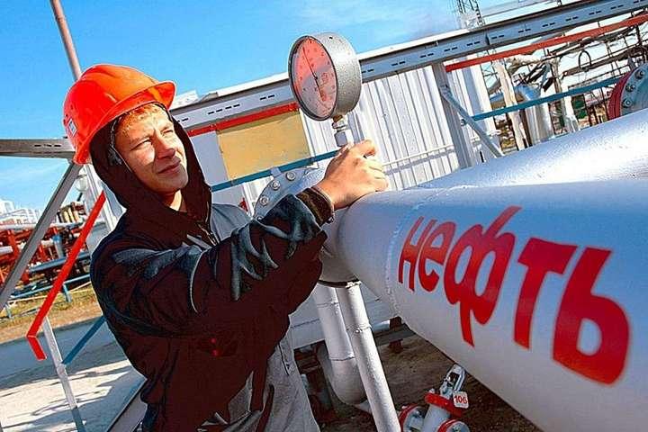 pЕкспортна ціна російської нафти пішла в мінус/p - Росія тепер «доплачує» покупцям своєї нафти
