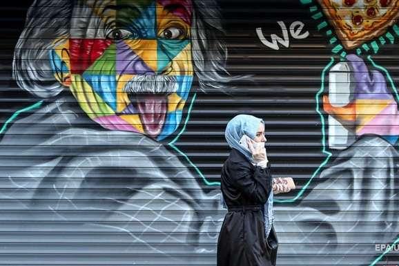У Туреччині людям молодше 20 років заборонили виходити на вулицю - В Туреччині ввели комендантську годину: людям молодше 20 років заборонили виходити на вулицю