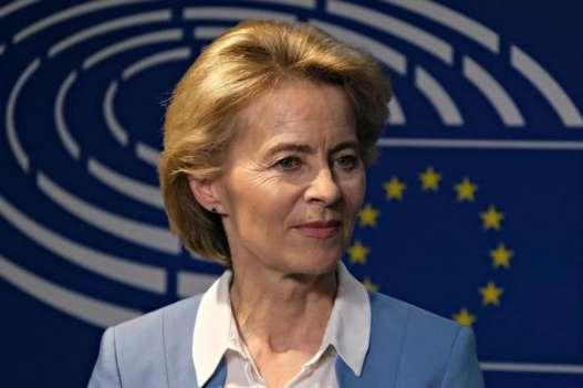 Європа незабаром знову «твердо стоятиме на ногах», а нинішня криза створить відчуття єдності серед європейських націй -Урсула фон дер Ляєн - Економіка під час пандемії. Європа розмірковує над новим «планом Маршалла»