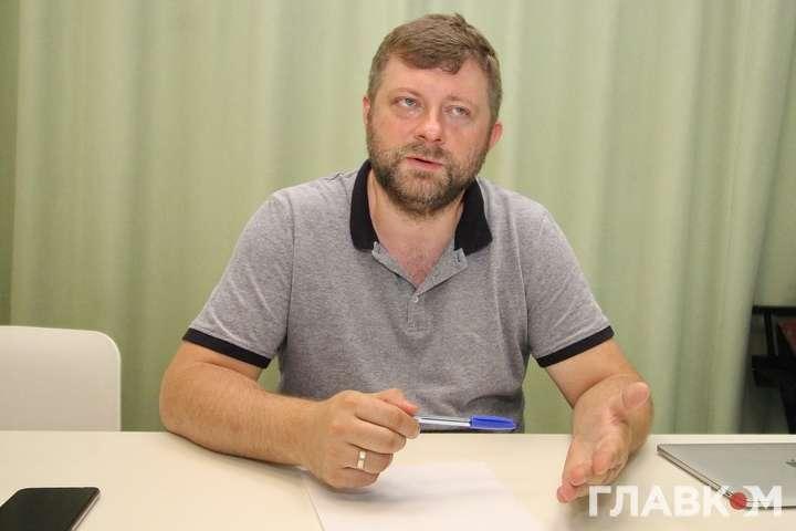 Олександр Корнієнко заперечує можливість дострокових виборів - Корнієнко не бачить жодних передумов для дострокових виборів