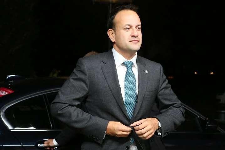 Премьер-министр Ирландии Лео Варадкар - дипломированный терапевт - Премьер Ирландии будет по совместительству работать врачом