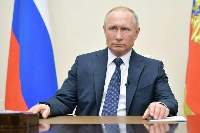 Путін ще раз продемонстрував, що він не вміє діяти в екстремальних умовах