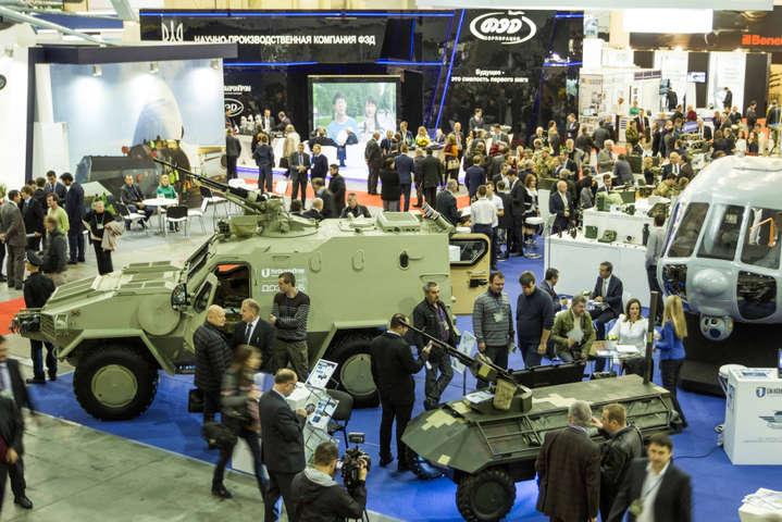 Виробникам зброї стане легше виходити на міжнародні ринки - Уряд спростив експорт зброї та військової техніки