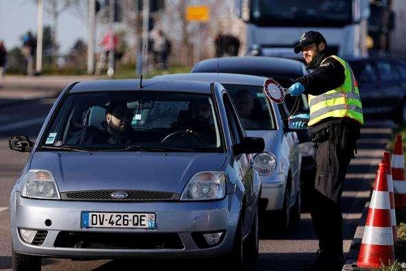 ЄС може продовжити заборону на в'їзд громадянам третіх країн до 15 травня - ЄС може продовжити обмеження на в'їзд до 15 травня