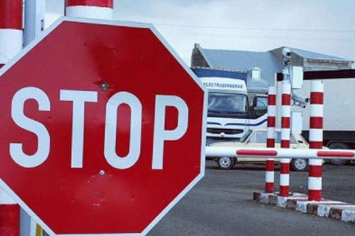 Європа приготувалася закрити кордони до осені - Главком