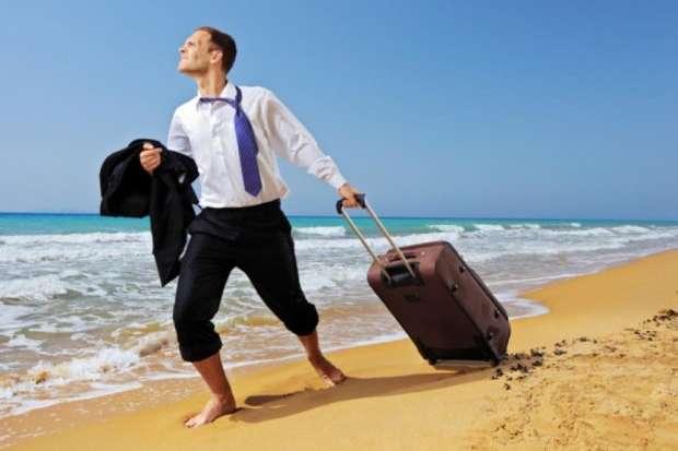 В уряді кажуть, планувати відпустку на першу половину літа не варто — В уряді розповіли, на коли українцям можна планувати відпустку