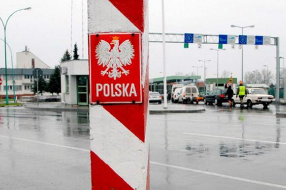 spanПольща розглядає можливість зняти обмеження на перетин кордону, впроваджені у зв'язку з пандемією коронавірусу, у середині червня/span - У Польщі кількість інфікованих коронавірусом перевищила 19 тисяч