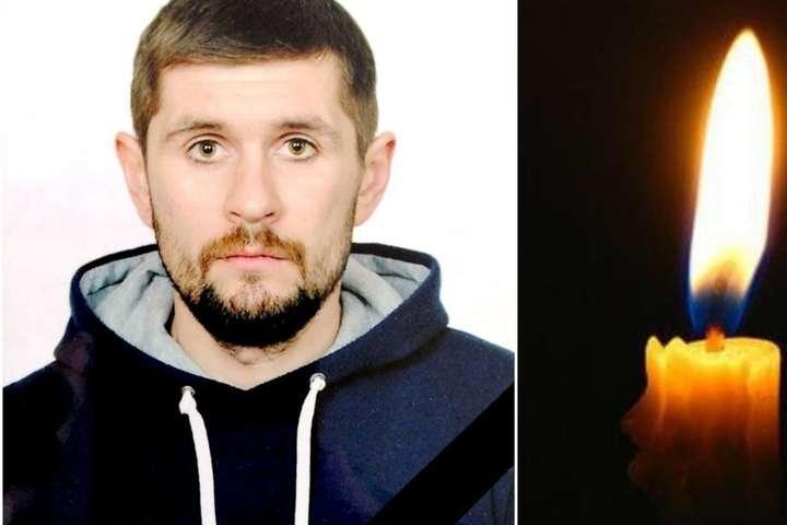 <p>Загинув солдат 93-ї ОМБр «Холодний Яр» Євген Сафонов</p> — Стало відоме ім'я військового, який загинув при обстрілі вантажівки на Донбасі