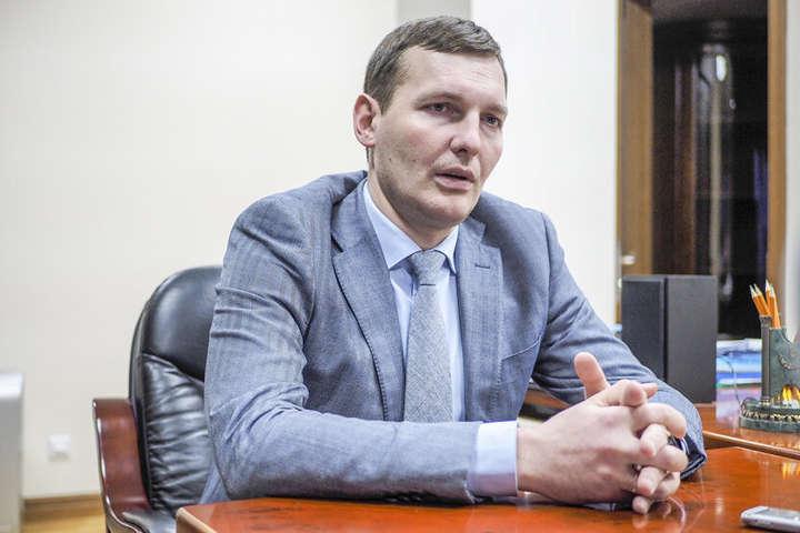Євген Єнін представлятиме Україну в міжнародних судах — Стало відомо, хто представлятиме Україну в міжнародних судах проти Росії