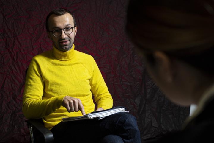 Сергей Лещенко дал интервью «Бабелю», но запретил его публиковать - Лещенко дал интервью «Бабелю», но запретил его публиковать
