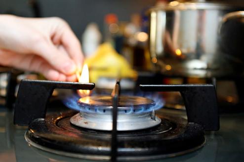 Ціна на газ щомісяця зменшується - Ціни падають. «Нафтогаз» назвав вартість палива на травень