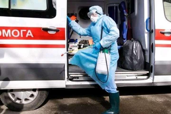 Оперативні дані МОЗ. В Україні зафіксовано 432 нових випадків коронавірусу