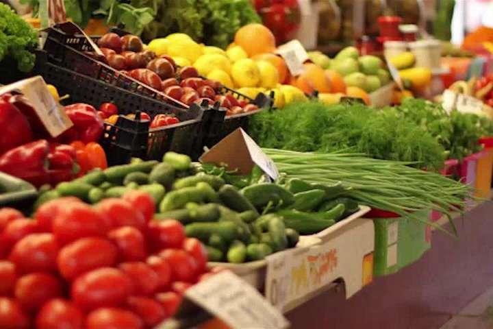 <span>43&nbsp;агропродовольчі ринки&nbsp;</span>виконали протиепідемічні вимоги - Відсьогодні у Києві можуть працювати 43 продуктові ринки (перелік)