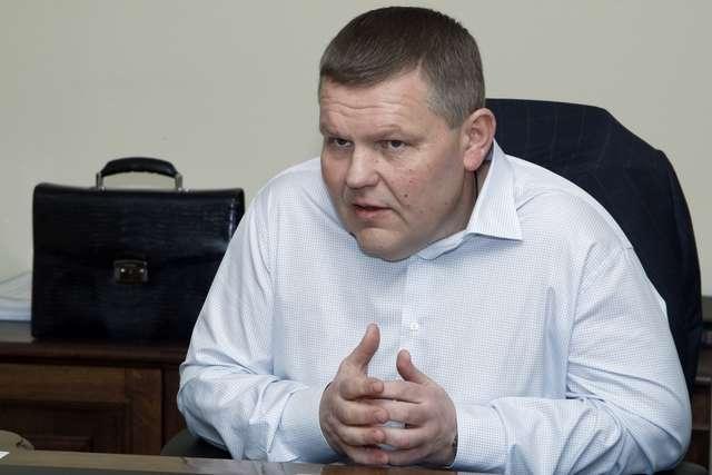 Народний депутат Валерій Давиденко - Убитий народний депутат Валерій Давиденко