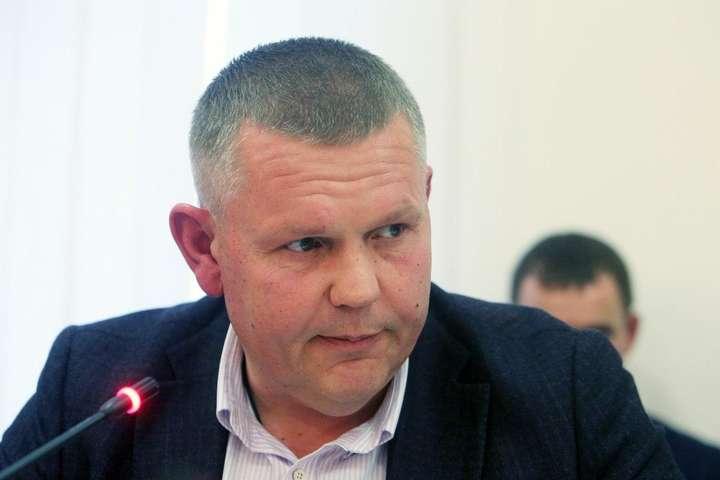 У власному офісі в туалеті був знайдений труп народного депутата Валерія Давиденка з вогнепальним пораненням голови - Смерть Давиденка: поліція порушила справу за статтею «умисне вбивство»