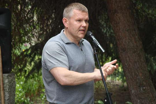 У Києві знайшли мертвим народного депутата Валерія Давиденка - Разумков відреагував на вбивство Давиденка