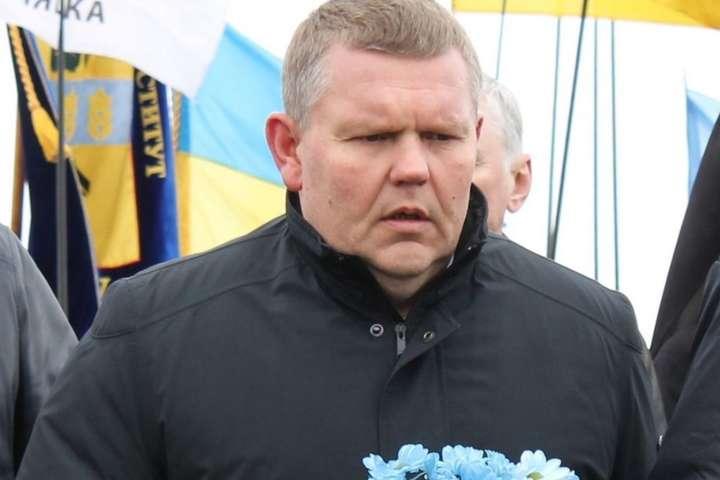 У Києві знайшли мертвим народного депутата Валерія Давиденка - МВС перевіряє три версії загибелі нардепа Давиденка