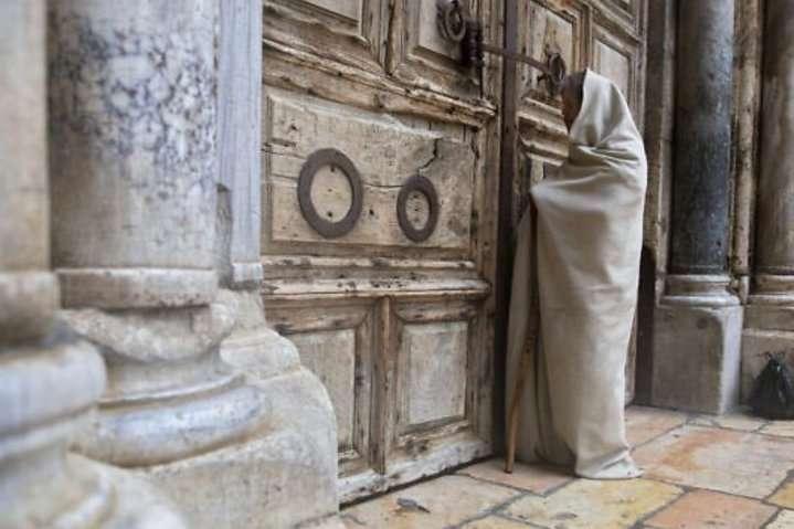 В Єрусалимі після карантину відкриють Храм Гробу Господнього - В Єрусалимі відкриють Храм Гробу Господнього