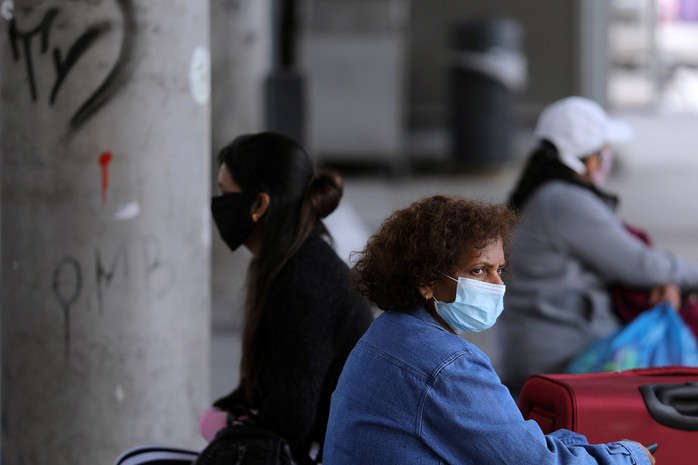 На Кіпрі вперше з початку пандемії не виявлено нових випадків Covid-19 - На Кіпрі вперше з початку пандемії не виявлено нових випадків Covid-19