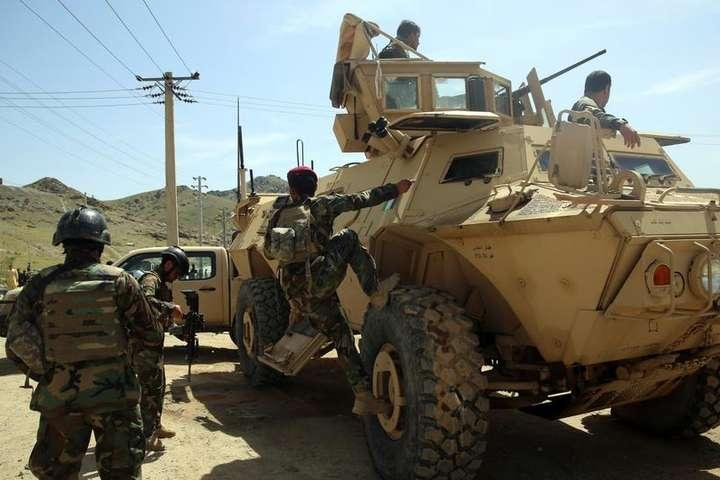 Таліби оголосили про триденне перемир'я з Афганістаном - Таліби оголосили про триденне перемир'я з Афганістаном