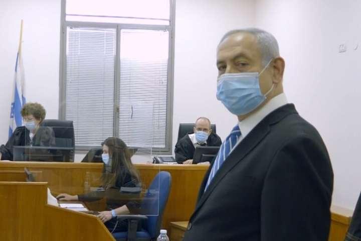 pГлава ізраїльського уряду не сідав на лаву підсудних, поки з залу засідань не вийшли журналісти/p - В Ізраїлі відбулося перше судове засідання проти прем'єра Нетаньягу