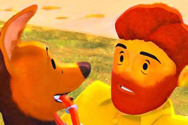 Кадр из мультфильма - Создатели «Истории игрушек» выпустили первый мультфильм про геев