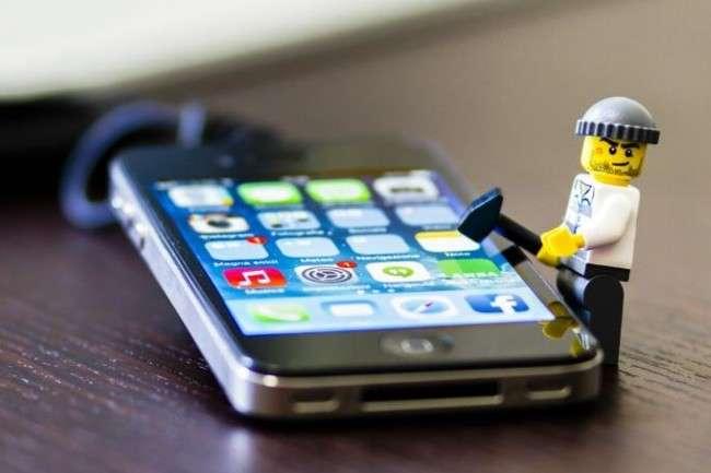 Хакери зламали захист усіх айфонів