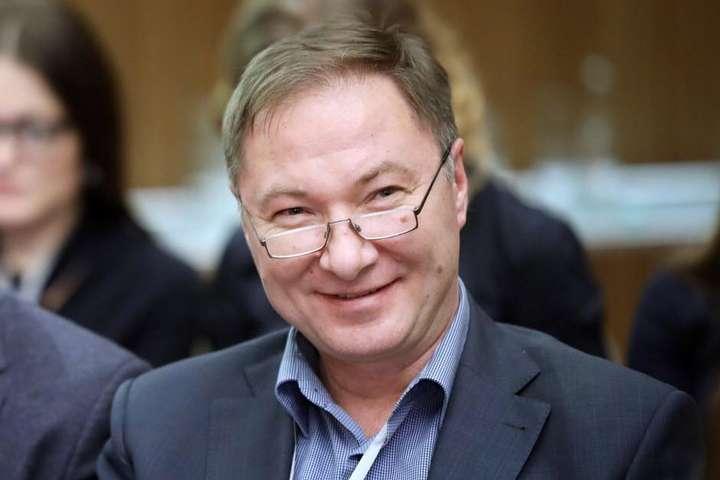 Анатолий Шудрак был избит неизвестными прямо возле входа в Институт рака - Замглавврача Института рака избили неизвестные