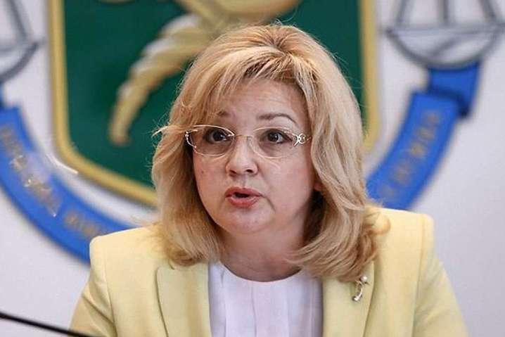 spanРаніше Гаврилова заявила, що справа проти неї є «помстою» з боку представників НАБУ/span - Антикорупційний суд закрив справу ексглави Державної аудиторської служби