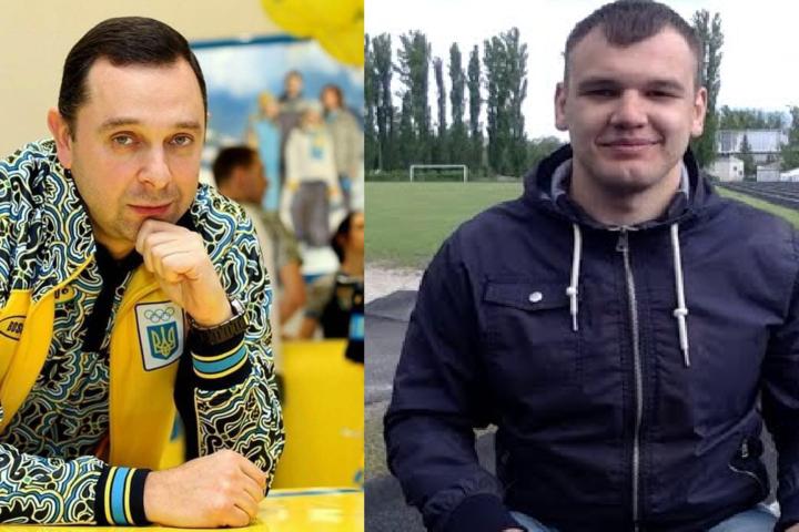 Вадим Гутцайт і Богдан Грицай — Міністр Гутцайт відповів на скандальні звинувачення борця Грицая