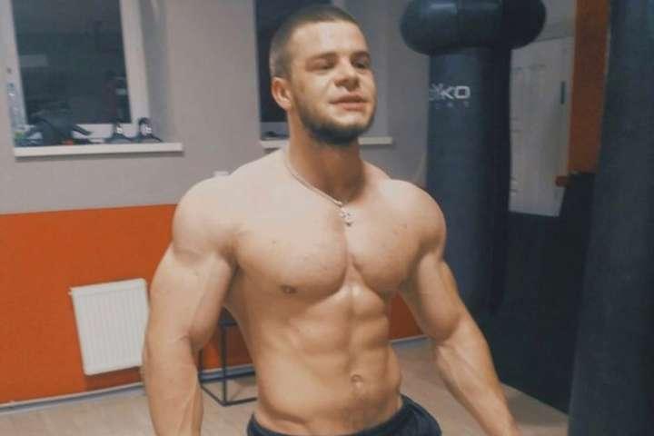 Останнім часом Любомир Шкодзинський працював тренером - Через нерозділене кохання. Чемпіон України з бодібілдингу покінчив життя самогубством