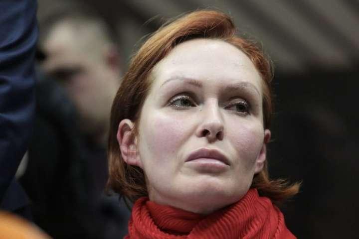 Юлія Кузьменко перебуватиме від вартою щонайменше до 24 липня - Вбивство Шеремета: суд продовжив арешт Кузьменко