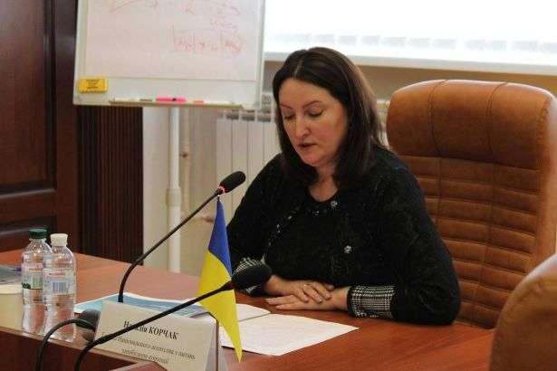 <span>Строки притягнення до кримінальної відповідальності Наталії Корчак закінчилися ще у квітні 2020 року</span>
