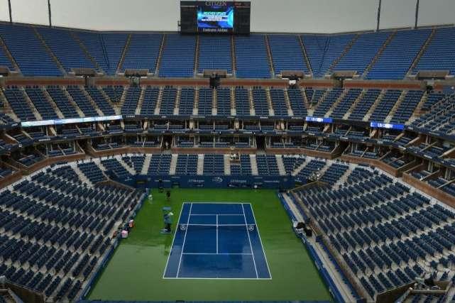 Організатори US Open розглядають варіант проведення турніру без глядачів