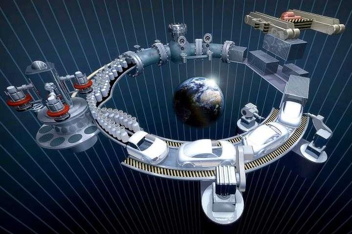 Повторне використання компонентів є найвищим пріоритетом у новому Центрі — У Німеччині відкрився центр переробки електромобілів