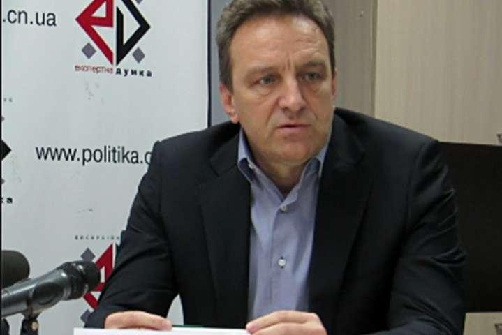 <p>Новим керівником &laquo;Центренерго&raquo; став Олександр Корчинський</p> <p> — Фонд держмайна оголосив про повернення «Центренерго» під контроль держави»></p></div> <div class=