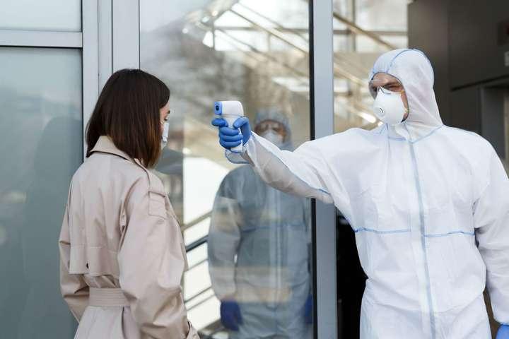 <p>Наразі США на першому місці у світі за кількістю діагностованих випадків коронавірусу, на другому Бразилія, третя &ndash; Росія</p> - У світі підтвердили вже понад шість мільйонів хворих на коронавірус