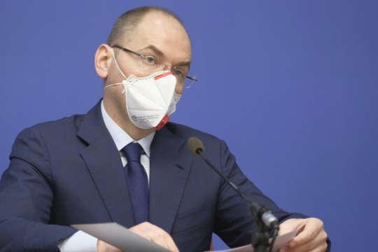 Прибулих на ЗНО з окупованих територій не відправлятимуть на обсервацію, – Степанов