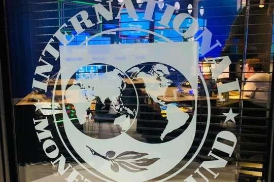 <span>Серггій Марченко пояснив, що</span>МВФ<span>відмовився від програми EFF з Україною тому що вони не відкривають зараз програми EFF ні для кого</span> — Міністр фінансів оприлюднив дату засідання Ради директорів МВФ