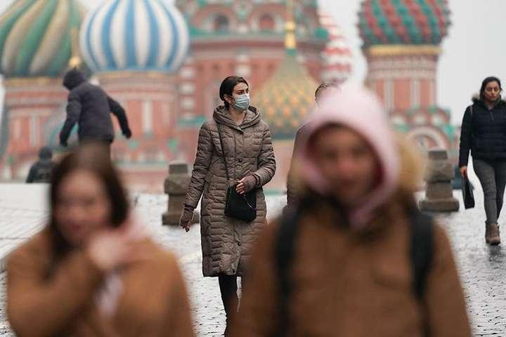 Коронавірус в Росії: як влада країни маніпулює статистикою