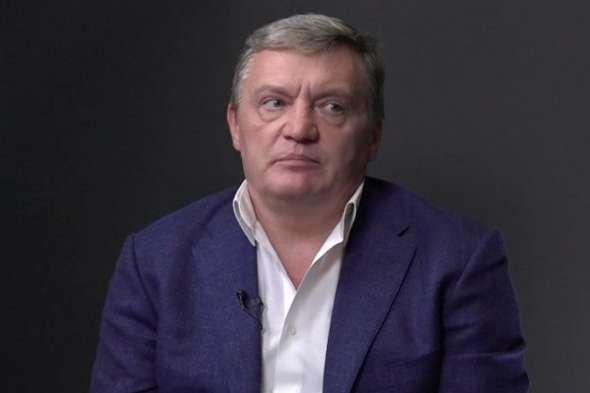 Юрій Гримчак фігурує у кримінальній справі про корупцію — Справа Гримчака: прокурор оголосив обвинувальний акт