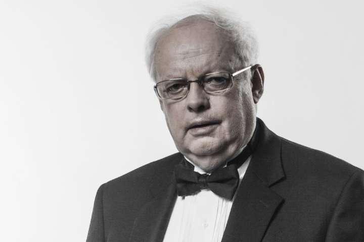 Пішов з життя легендарний композитор Мирослав Скорик - Скорика поховають у Львові: відома дата прощання і похорону