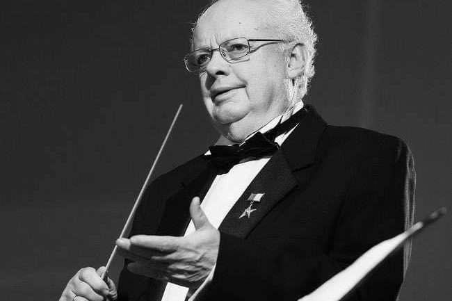 Пішов з життя легендарний композитор Мирослав Скорик - Порошенко висловив співчуття близьким Мирослава Скорика